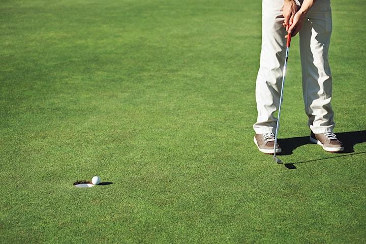 Golfpaket från World of Golf