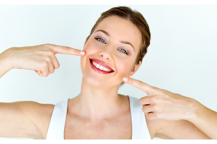 Profesjonell tannbleking hos Solheim Tannlegevakt