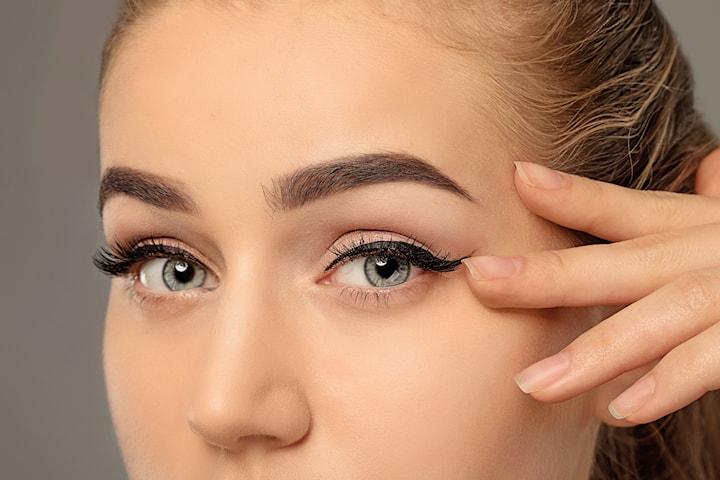 3D ögonbryn hos Heidi Beauty clinic