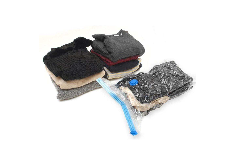 2-pack vakuumposer for smart oppbevaring