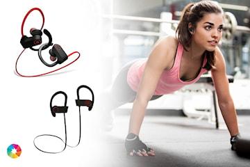 Bluetooth in-ear hodetelefoner