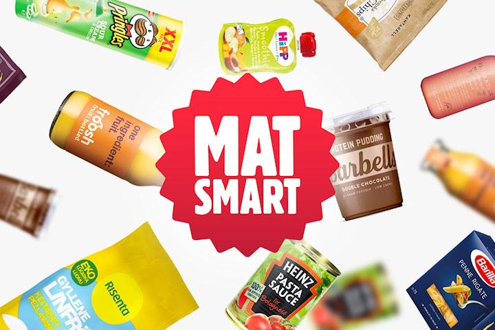 Presentkort på 150 kr hos Matsmart
