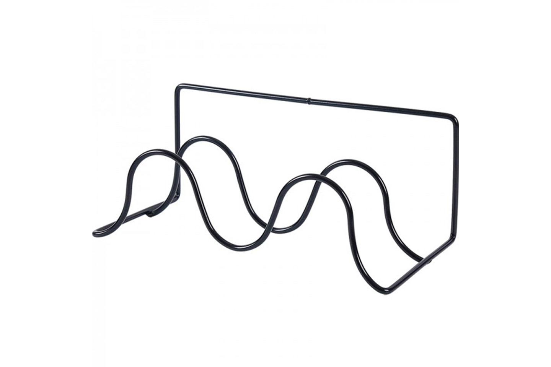 Vegghengt skohylle