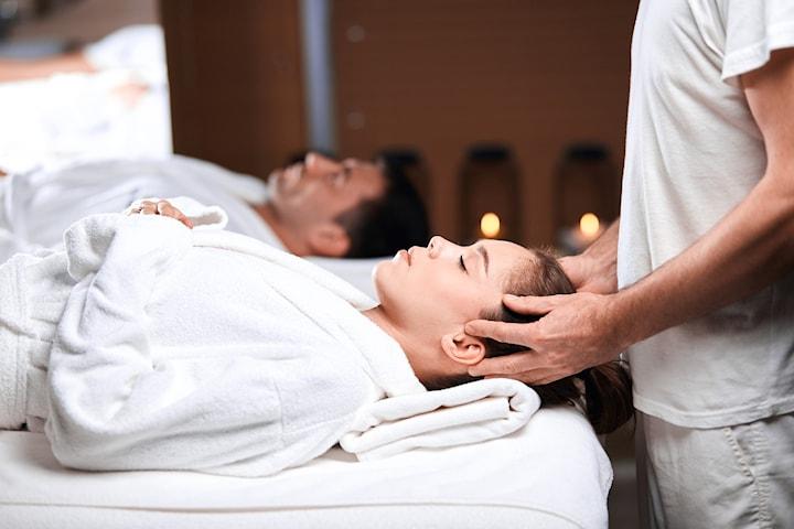 Klassisk ansiktsbehandling inkl. jade-massage, 60 min