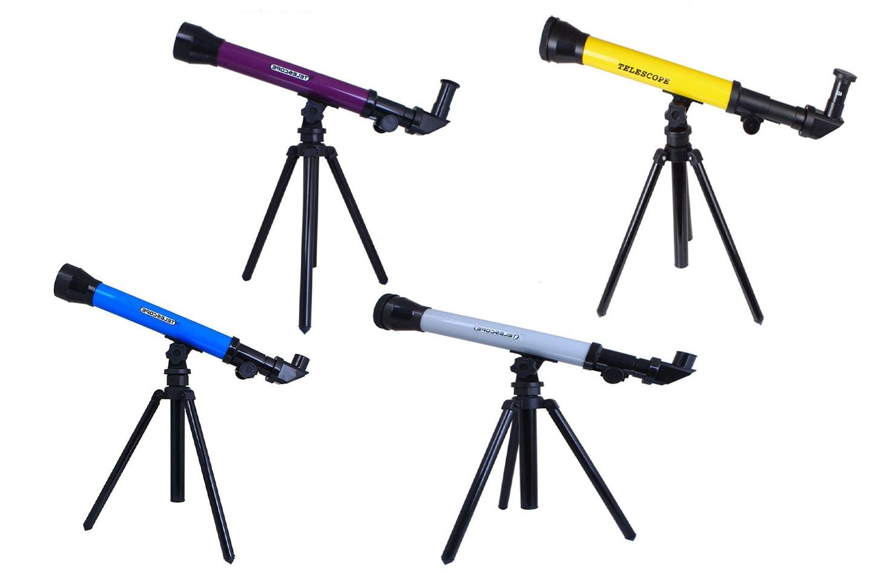 Teleskop til barn