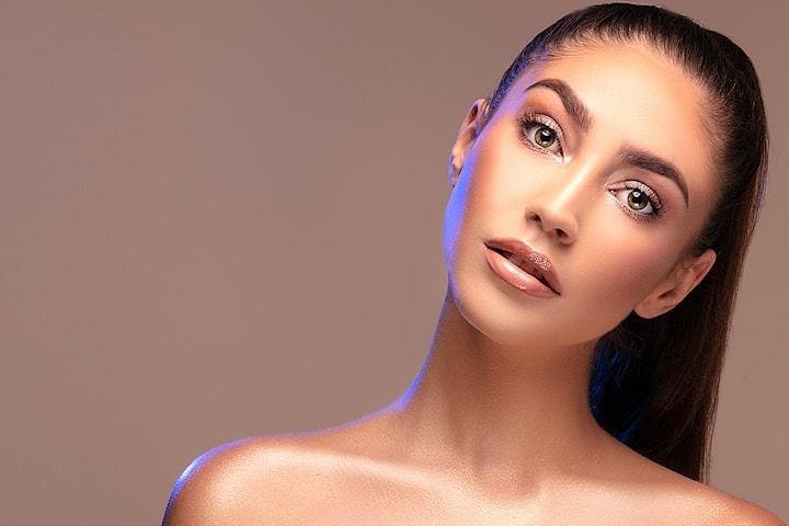 Anti-aging ansiktsbehandling hos Sweet Beauty