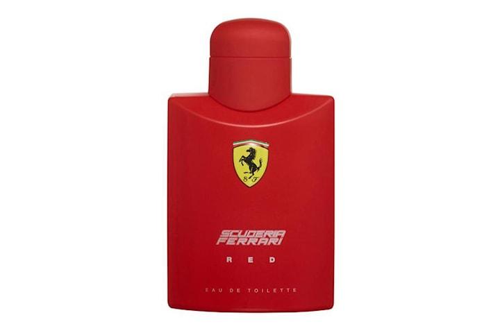Ferrari Scuderia Red Edt 75ml