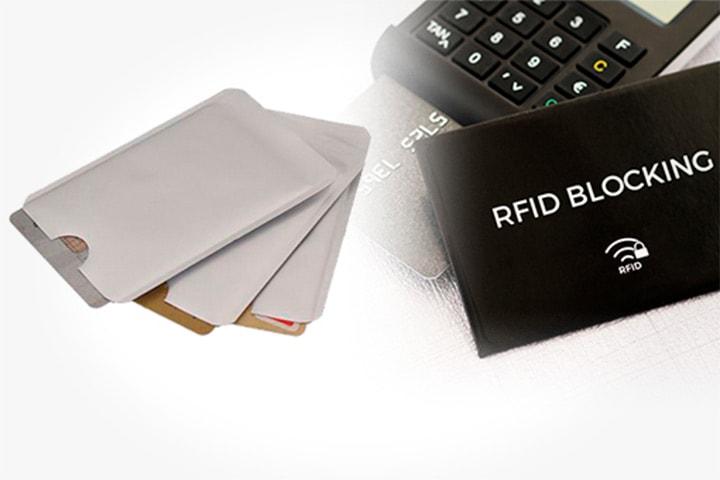 RFID kortbeskytter