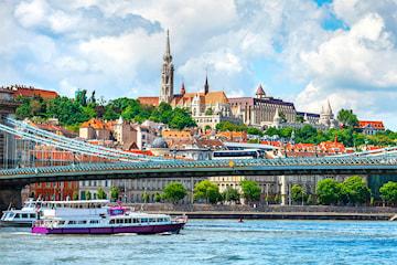 Sparesa till Budapest