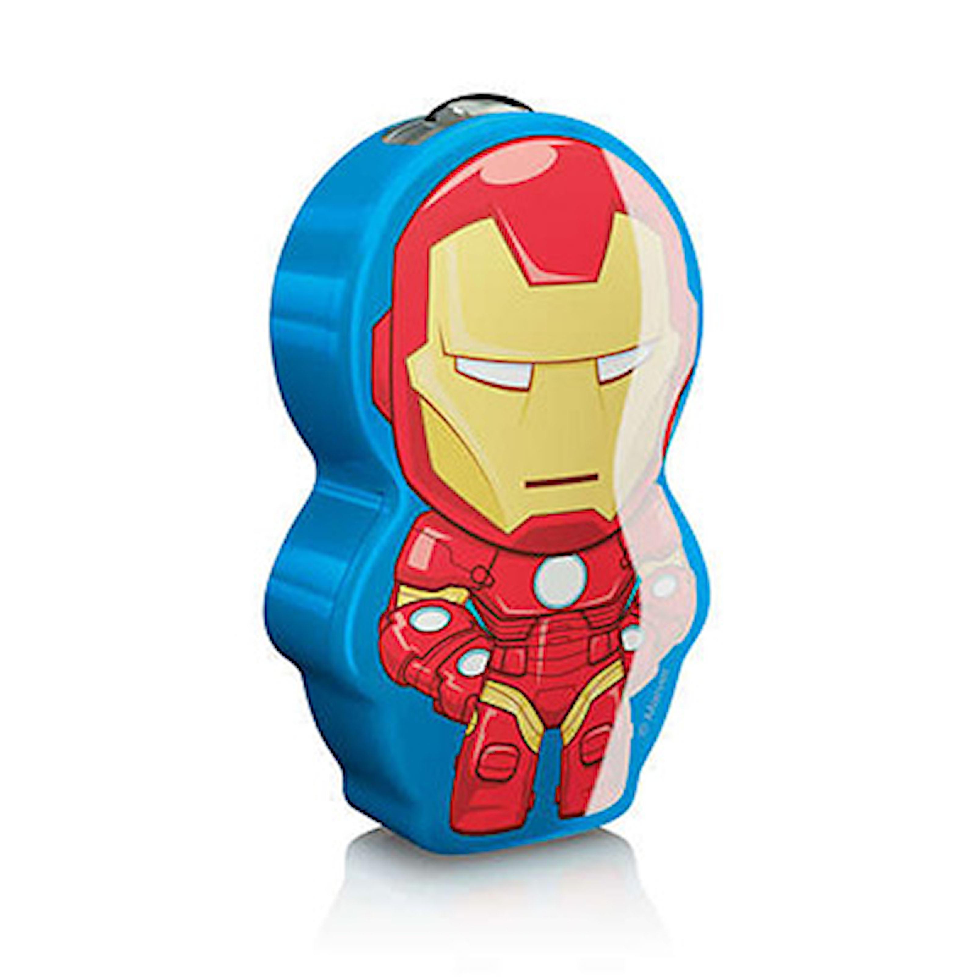 Iron Man, 2-pcs, 2-pack, ,