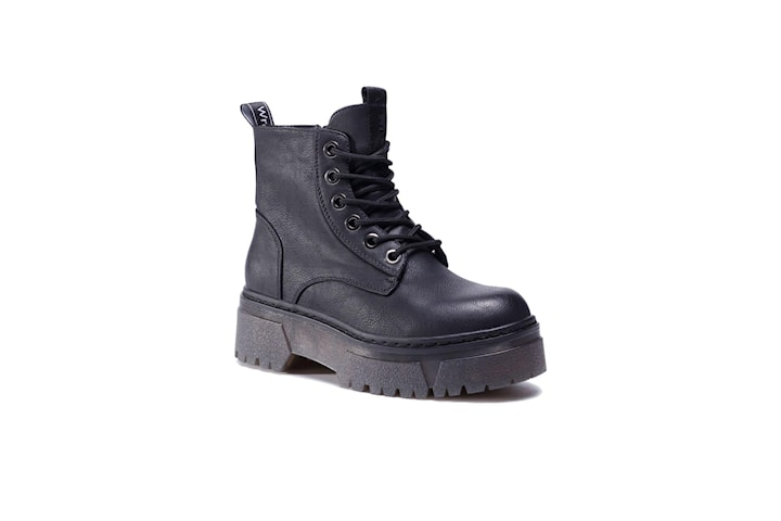 Wrangler Piccadilly Mid Boots
