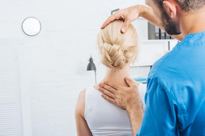 Kiropraktisk behandling og konsultasjon hos Linderud Kiropraktor