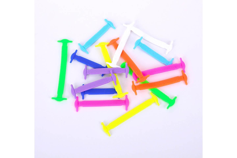 16-pack med knytefrie lisser