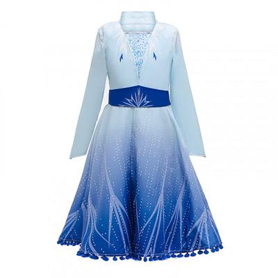 110 cm, Coat, Kappe, Frost-inspirerte klær,  (1 av 1)