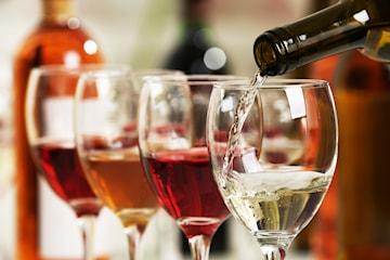 Vinmässa, Senses Wine Fair på Münchenbryggeriet