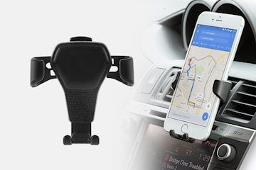 Smarttelefonholder til bilen