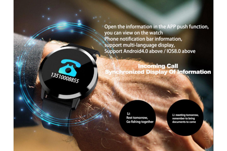 Bluetooth smartklokke