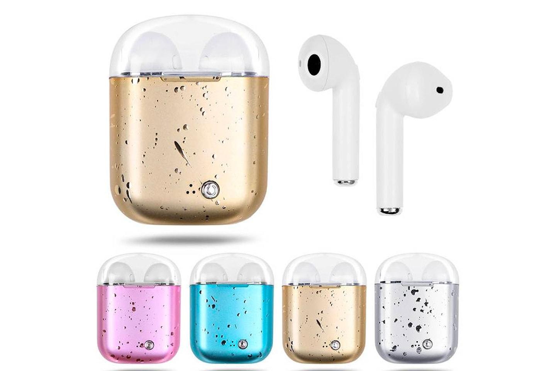 Trådløse Bluetooth headphones i7s TWS