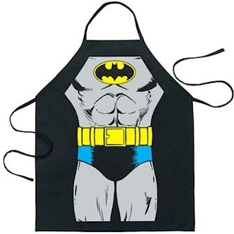 Batman, Superhero Apron, Förkläde med rolig design, ,
