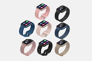 P6 smartwatch