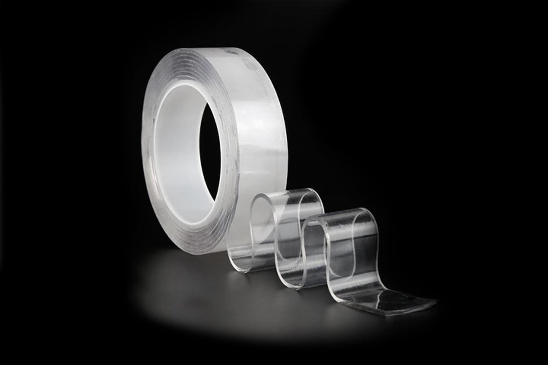 Gjenbrukbar dobbelsidig-tape (1 av 7)