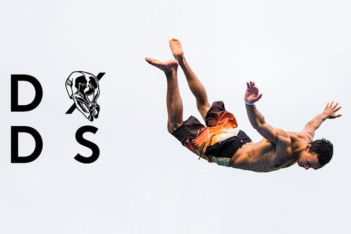 PRE-SALE! Sikre deg billetter til VM i døds på Frognerbadet 17. august 2019