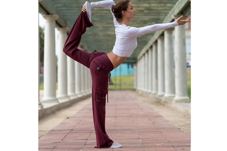 Yogabukse