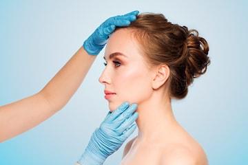 Slipp neseoperasjon – få din drømmenese med nesekorrigering hos Estetikaklinikk