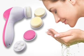 Skin Cleaner 5-in-1