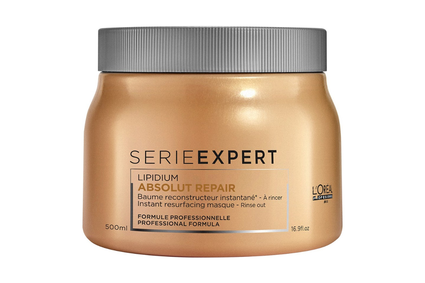 L'Oreal Absolut Repair Lipidium Mask 500 ml