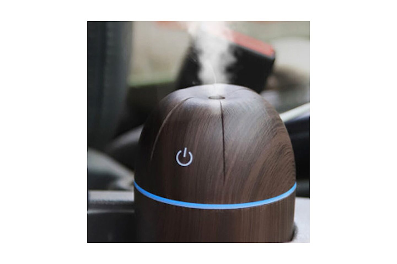Luftfukter til bilen