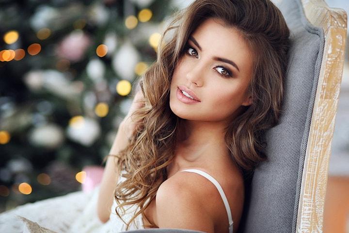 Bli fin på håret til julebordssesongen hos Vital Beauty Frisør