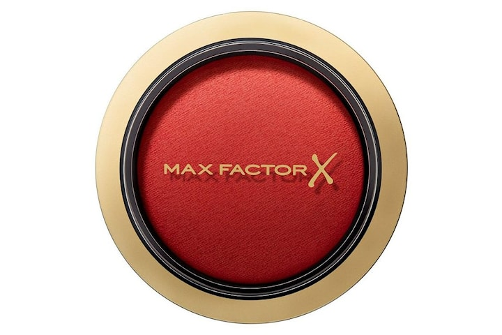 Max Factor Creme Puff Matte Blush - 35 Cheeky Coral