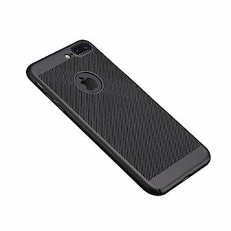 Svart, iPhone, XS Max, Ultra Slim Phone Case, Solid skalldeksel for iPhone, ,