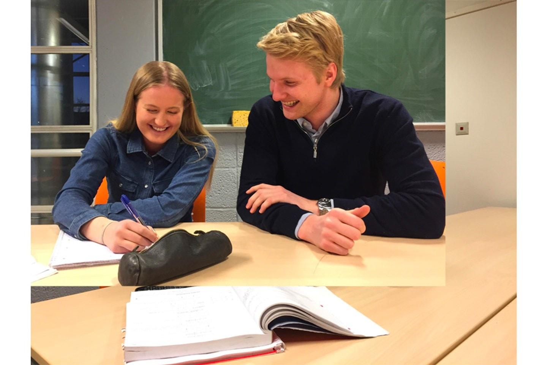 Realfagstimer med toppstudent i Oslo, Bergen eller Trondheim