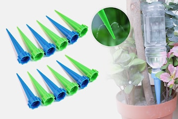 Automatiske plantevannere fra Ovivo 8-pack
