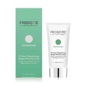 8 Hour Repairing Night Moisturiser 50, 8 Hour Repairing Night Moisturiser 50, ,