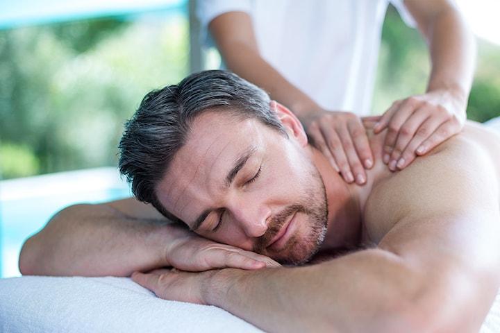 Mongolisk massage