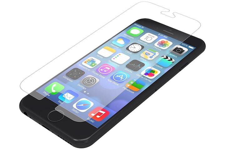 Skärmskydd i härdat glas till iPhone