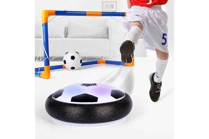 Svävande Fotboll
