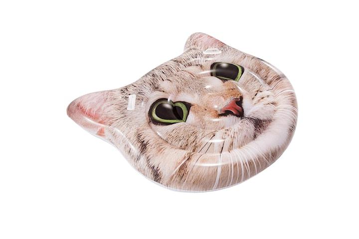Intex - Oppblåsbart Badedyr, Katt