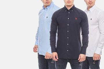 US Polo skjorta