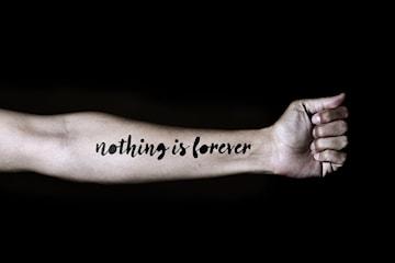 Tatueringsborttagning med laser, upp till 3 behandlingar